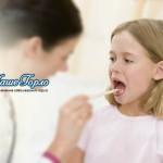 Подходы к лечению ангины у детей разных возрастов